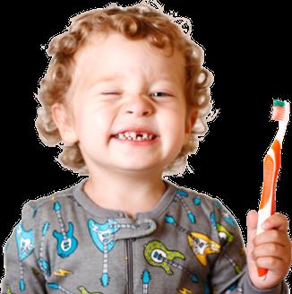 Οδοντιατρική Φροντίδα Παιδιών