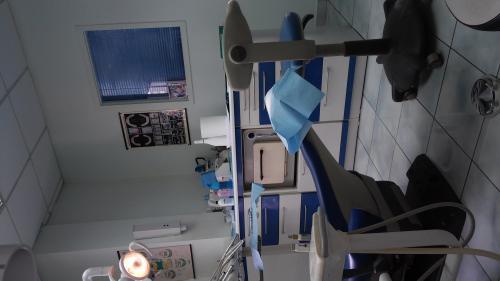 Οδοντιατρείο Ευαγγελου Λώλη
